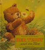 Kinderbuch - Der Teddy und die Tiere