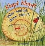 Kinderbuch: Klopf, Klopf