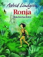 Kinderbuch: Ronja