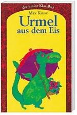 Kinderbuch: Urmel