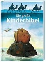 Kinderbuch: Die große Kinderbibel