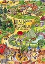 Kinderbuch: Bilderbuch von Anne Süß