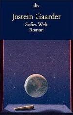Kinderbuch: Sofies Welt