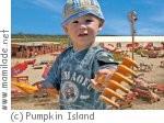 Pumpking Island