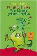 Buch: Das große Buch vom kleinen grünen Drachen