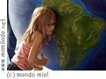 Mondo mio
