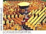 Mobiles Labyrinth Bonn
