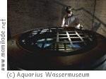 Themengeburtstag im Wassermuseum Aquarius