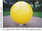 Planetenlehrpfad Bonn