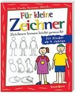 Buch: Für kleine Zeichner