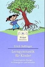 Buch: Lerngymnastik für Kinder