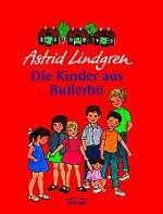 Buch: Die Kinder aus Bullerbü