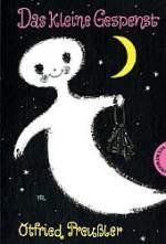 Buch: Das kleine Gespenst