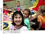 Tobimax Kindergeburtstag