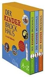 Buch: Brockhaus für Kinder