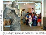 Stadtmuseum Schloss Wolfsburg
