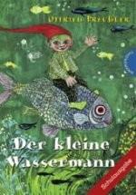 Buch: Der kleine Wassermann