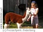 Kindergeburtstag im Freizeitpark Jaderberg