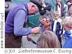 Deutsches Sielhafenmuseum