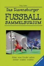 Buch: Fußballsammelsurium