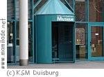 Kultur- und Stadthistorische Museum Duisburg