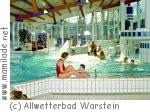 Allwetterbad Warstein