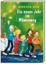 Kinderbuch: Ein neues Jahr im Möwenweg