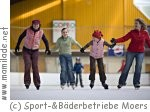 Eishalle Moers