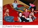 Kindergeburtstag Family Paradise