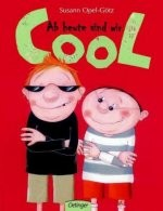 Kinderbuch: Cool kl