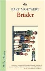 Kinderbuch: Brüder kl