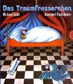 Buch Das Traumfresserchen