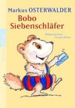 Buch Bobo Siebenschläfer