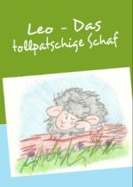 Buch Leo, das tollpatschige Schaf
