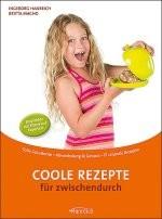 kinderbuch: Coole Rezepte