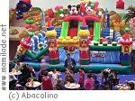 Kinderparadies Abacolino