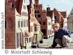 Ministadt Schleswig ü