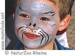 NaturZoo Rheine Geburtstag ü
