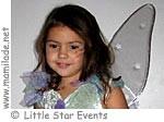 Little Star Geb ü