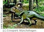 Dinosaurierpark Münchehagen ü