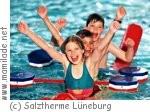 Salztherme Lüneburg ü