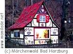 Märchenwald Bad Harzburg ü