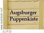 Augsburger Puppenkiste Fis ü