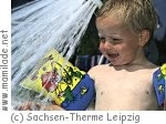 Sachsen-Therme Leipzig
