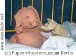 Puppentheater-Museum Berlin thea ü
