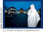 Saarbrücker Schloss Gespensterführung ü