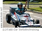 Kiddi-Car Verkehrstraining ü