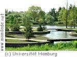Biozentrum Klein Flottbek: Botanischer Garten in Hamburg