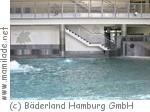 Bille-Bad Bergedorf in Hamburg