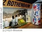 HSV-Museum in Hamburg